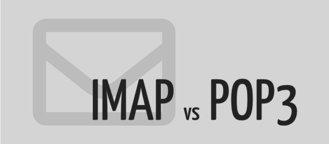 IMAP vs POP3 diferències
