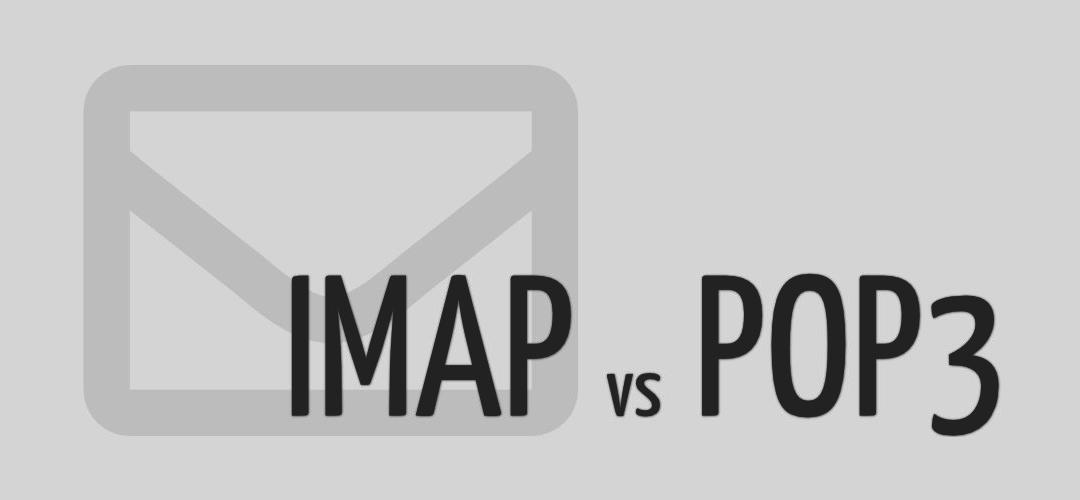 Diferències entre IMAP i POP3. Com em configuro el correu electrònic?