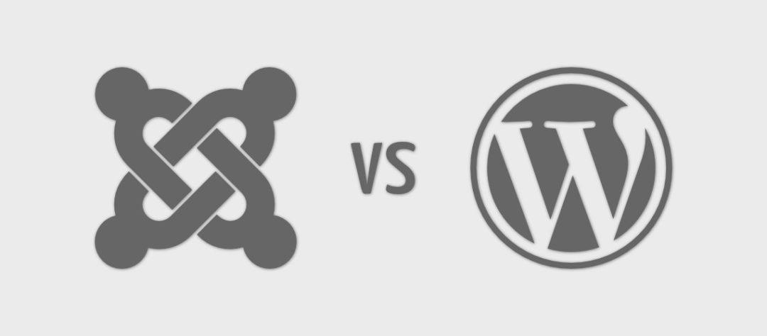 Diferències entre Joomla i WordPress