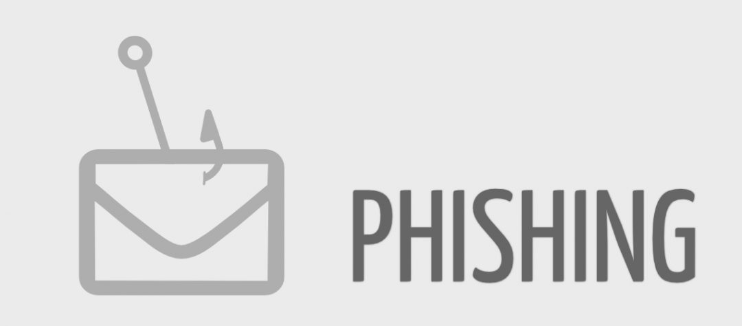Què és l'email phishing?
